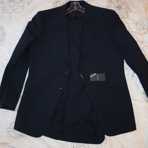 New Giorgio Armani Men Suit $2545